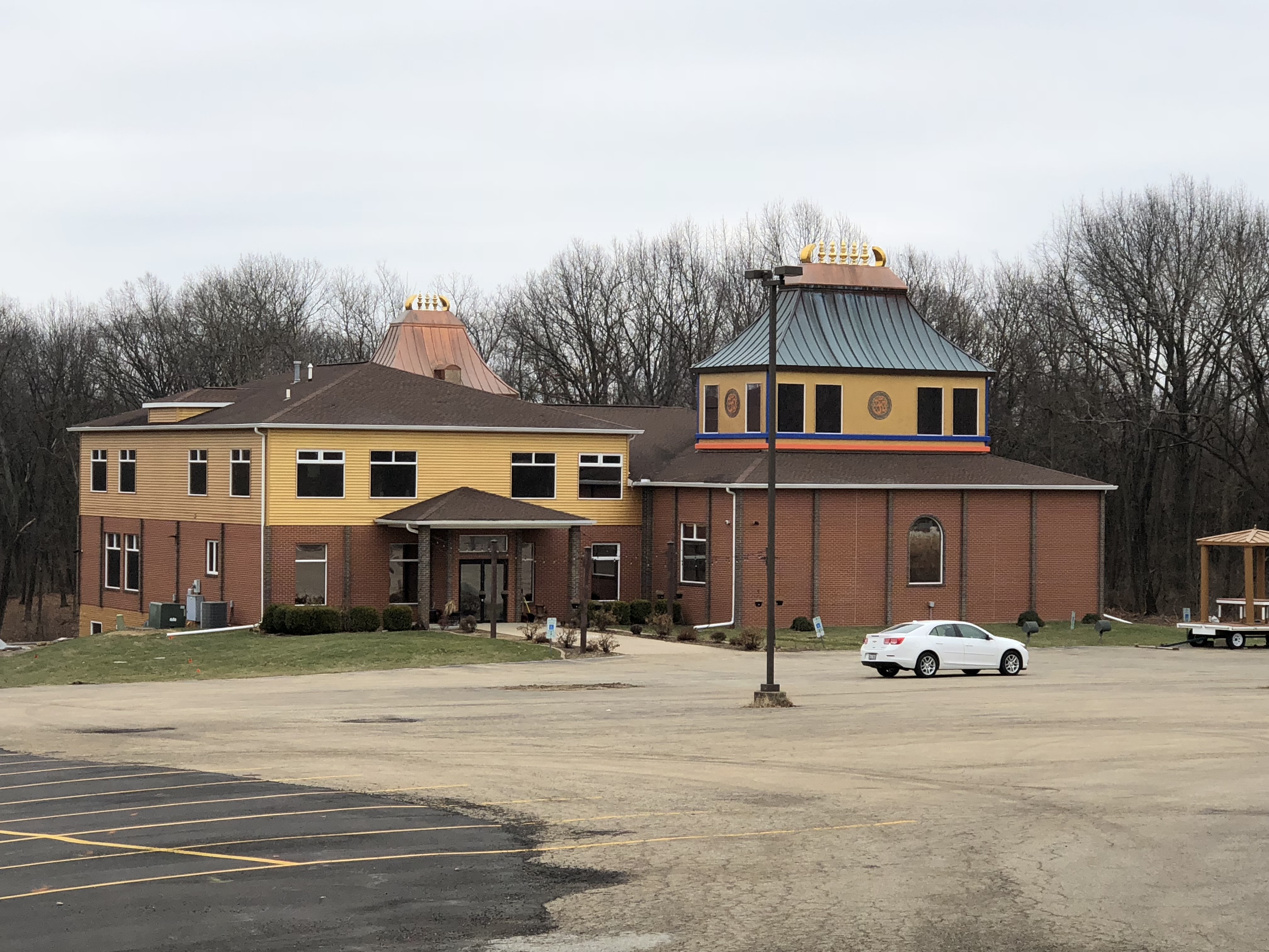 Hindu Temple of Central Illinois - Chanting & Bhajan Scripts